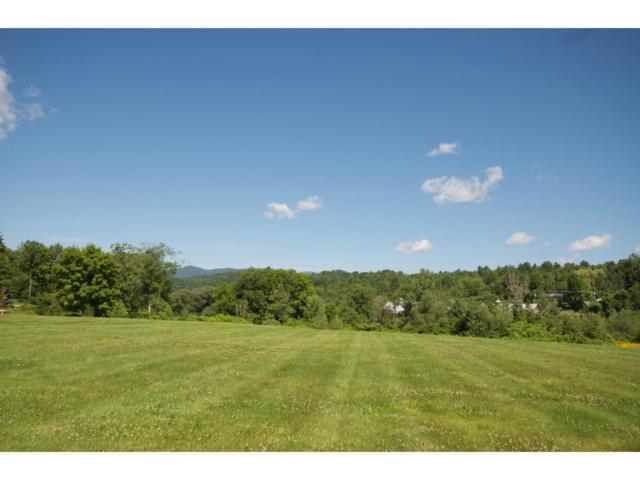 7 Adams Mill Road, Stowe, VT 05672 (MLS #4722299) :: The Gardner Group