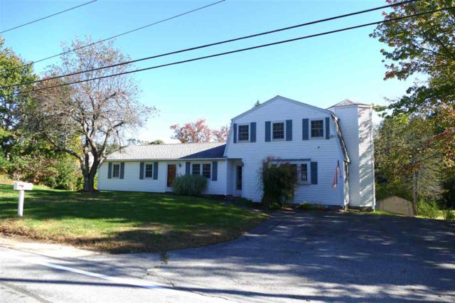 97 Currier Road, Pelham, NH 03076 (MLS #4722312) :: Lajoie Home Team at Keller Williams Realty