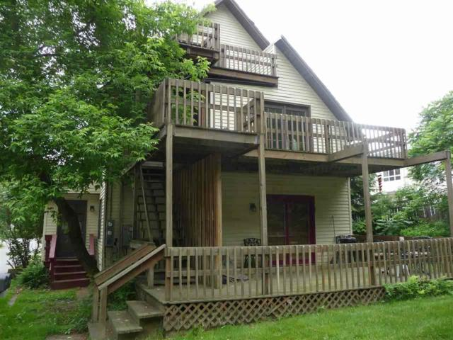 43 Eaton Place B, Woodstock, VT 05091 (MLS #4722330) :: Hergenrother Realty Group Vermont