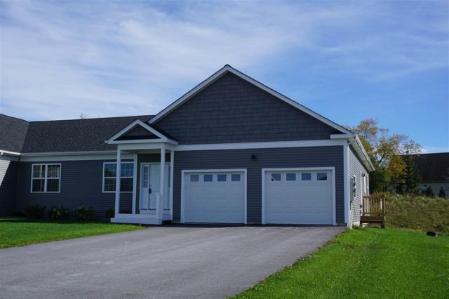 14 Paige Estate, Fairfax, VT 05454 (MLS #4722340) :: The Gardner Group