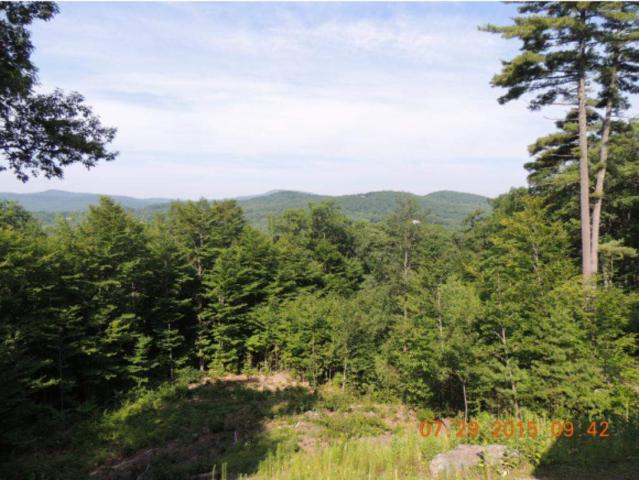 00 Ridge Road Lot 13, Ashland, NH 03217 (MLS #4722407) :: Lajoie Home Team at Keller Williams Realty
