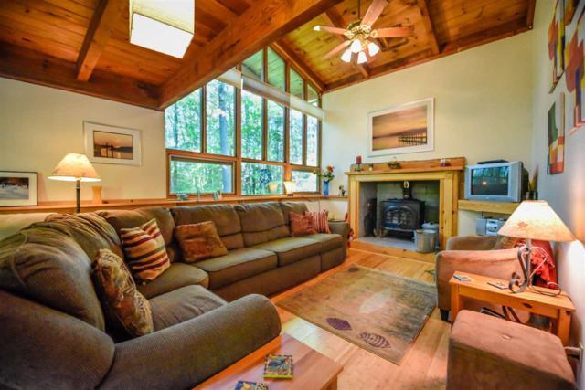 114 East Brook Crossing, Wilmington, VT 05363 (MLS #4722440) :: Keller Williams Coastal Realty