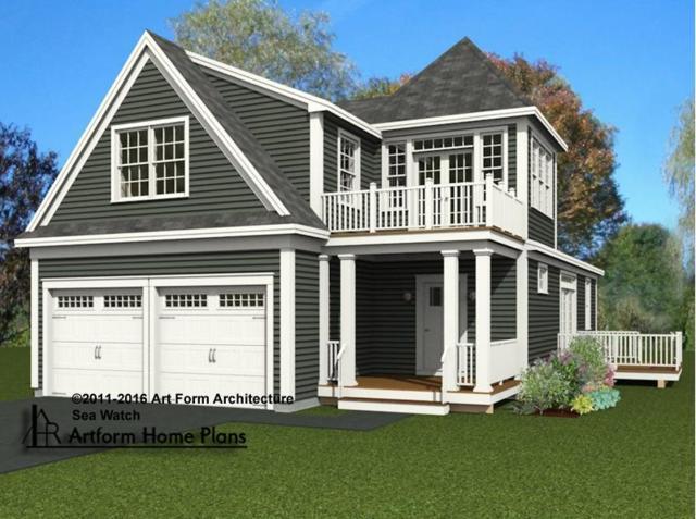 482 High Street #1, Hampton, NH 03842 (MLS #4722478) :: Lajoie Home Team at Keller Williams Realty