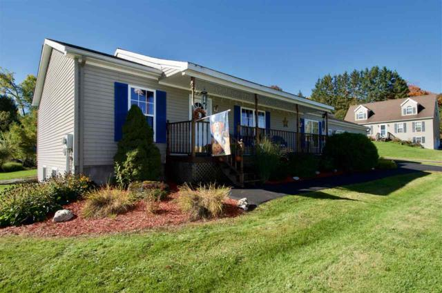 57 Country Way, Barre City, VT 05641 (MLS #4722551) :: The Gardner Group