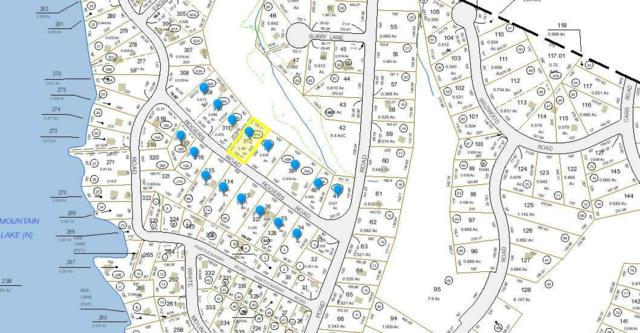 312 Rogers Road #312, Haverhill, NH 03765 (MLS #4722613) :: Team Tringali