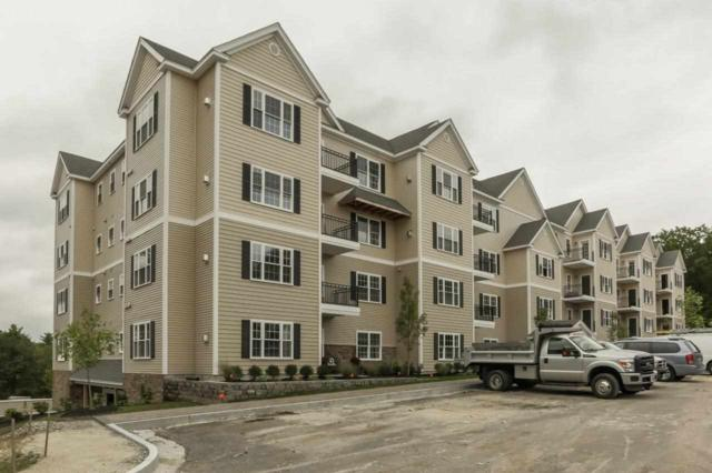 210 Windsor Lane #210, Exeter, NH 03833 (MLS #4722615) :: The Hammond Team