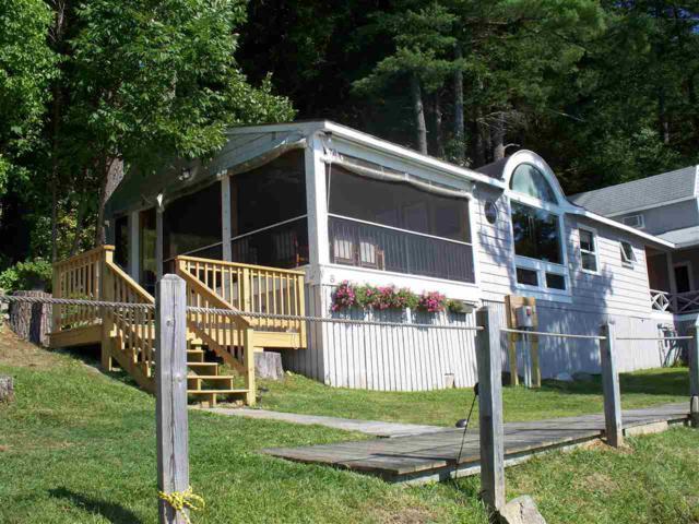 678 North Main Street C8, Wolfeboro, NH 03894 (MLS #4722638) :: Lajoie Home Team at Keller Williams Realty