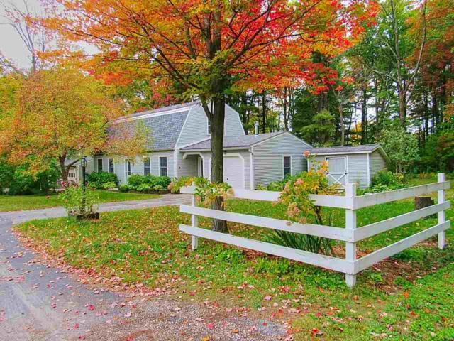 14 Red Cedar Lane, Shelburne, VT 05482 (MLS #4722677) :: The Gardner Group