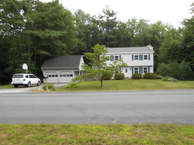 158 Comstock Drive, Milford, NH 03055 (MLS #4722727) :: Lajoie Home Team at Keller Williams Realty
