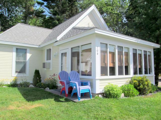454 Post Road #106, Wells, ME 04090 (MLS #4722785) :: Lajoie Home Team at Keller Williams Realty