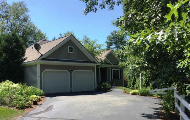 8 Hancock Drive, Bedford, NH 03110 (MLS #4722804) :: Lajoie Home Team at Keller Williams Realty