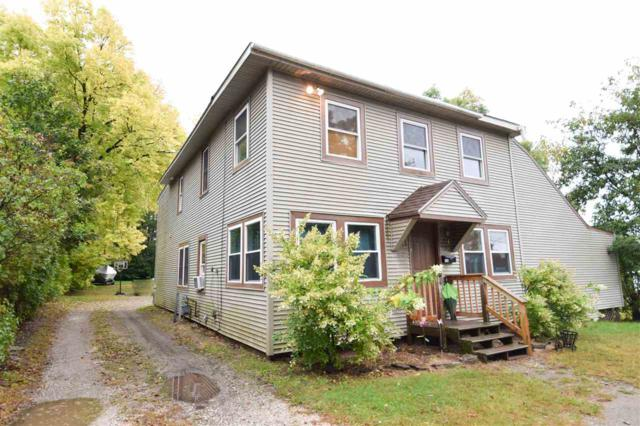 41 Gorge Road, Colchester, VT 05446 (MLS #4722817) :: The Gardner Group