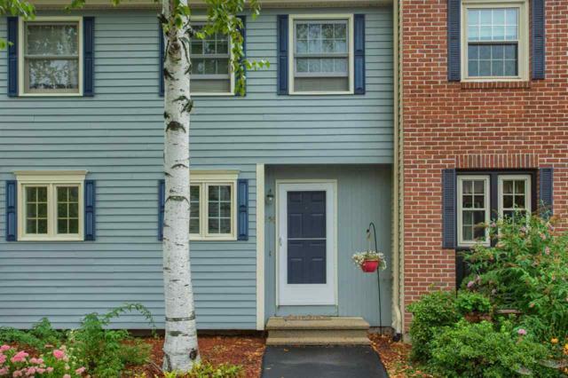 956 Fox Hollow Drive, Hudson, NH 03051 (MLS #4722851) :: Lajoie Home Team at Keller Williams Realty