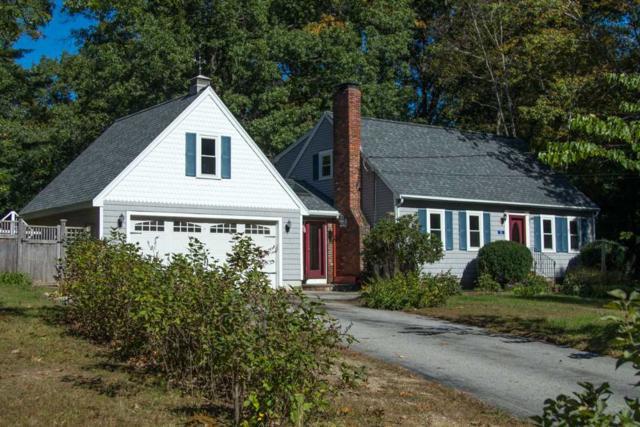 25 Quaker Street, Newton, NH 03858 (MLS #4722923) :: Lajoie Home Team at Keller Williams Realty