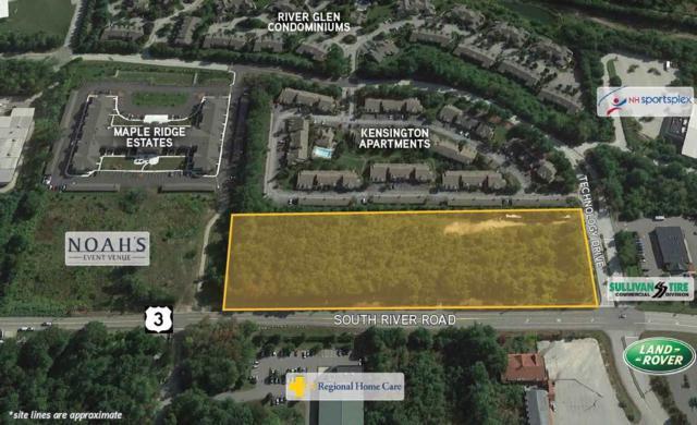 River South Road, Bedford, NH 03110 (MLS #4722960) :: Lajoie Home Team at Keller Williams Realty