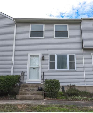 87 Barretts Hill Road A, Hudson, NH 03051 (MLS #4723000) :: Lajoie Home Team at Keller Williams Realty