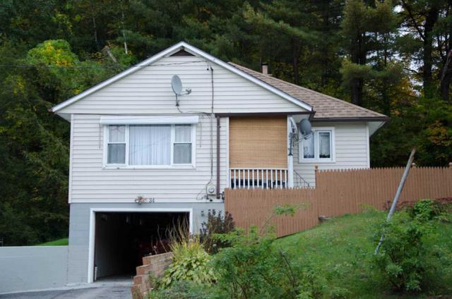 34 Hale Street, Barre City, VT 05641 (MLS #4723004) :: The Gardner Group