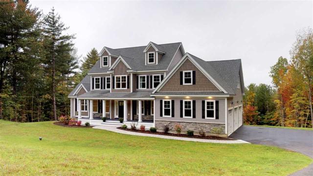72 Cortland Drive, Bedford, NH 03110 (MLS #4723015) :: Lajoie Home Team at Keller Williams Realty