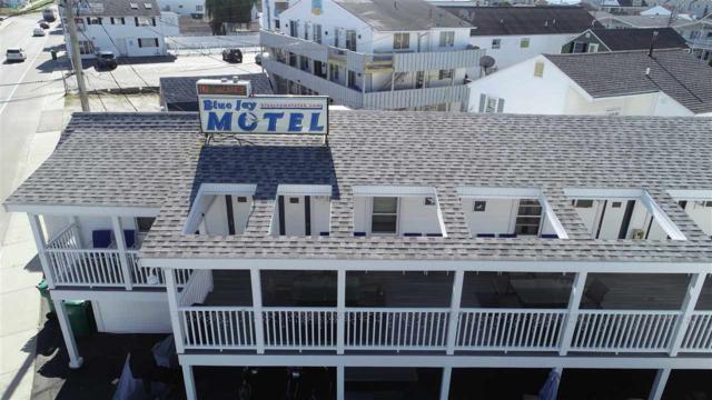 186 Ashworth Avenue, Hampton, NH 03842 (MLS #4723033) :: Keller Williams Coastal Realty