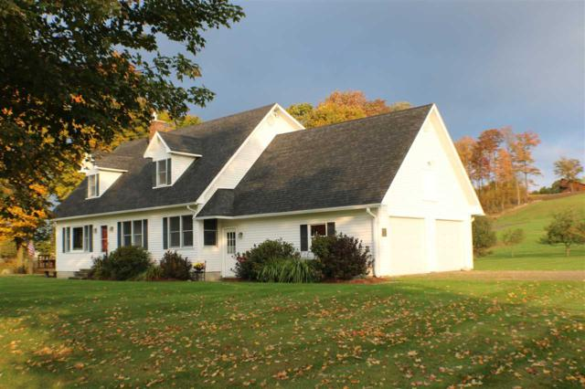 135 Can-American Drive, Derby, VT 05829 (MLS #4723034) :: The Gardner Group
