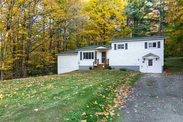 131 Sherwood Forest Road, Richmond, VT 05477 (MLS #4723057) :: The Gardner Group