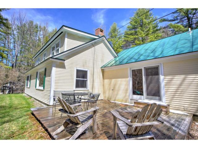 80 Blankey Cottage Lane, Woodstock, VT 05091 (MLS #4723058) :: Hergenrother Realty Group Vermont