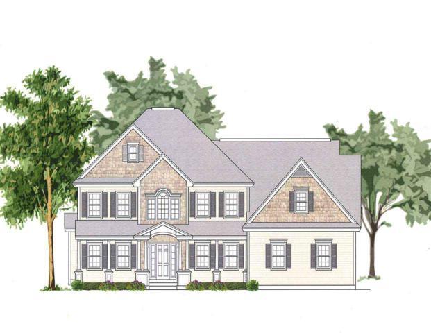 18 Ashton Park Drive #2613, Windham, NH 03087 (MLS #4723096) :: Keller Williams Coastal Realty