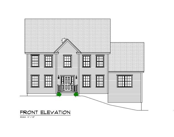 Lot 4 Tannery Way #4, Kensington, NH 03833 (MLS #4723141) :: The Hammond Team