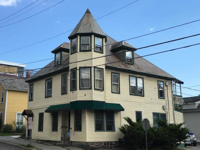 79-81 King Street, Burlington, VT 05401 (MLS #4723142) :: The Gardner Group