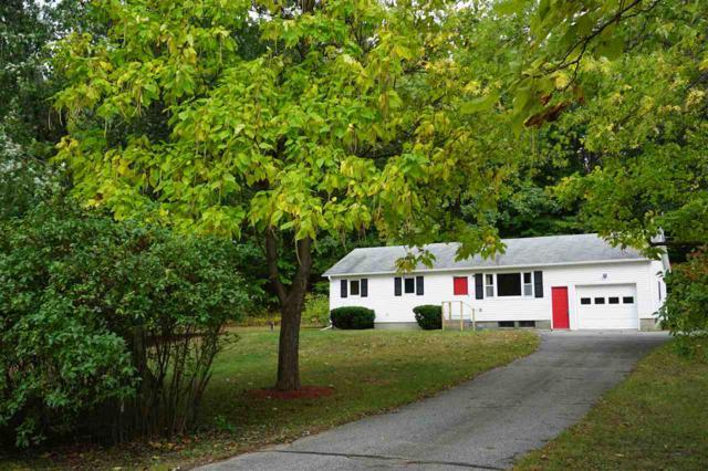 96 Gravelle Road, Milton, VT 05468 (MLS #4723167) :: The Gardner Group