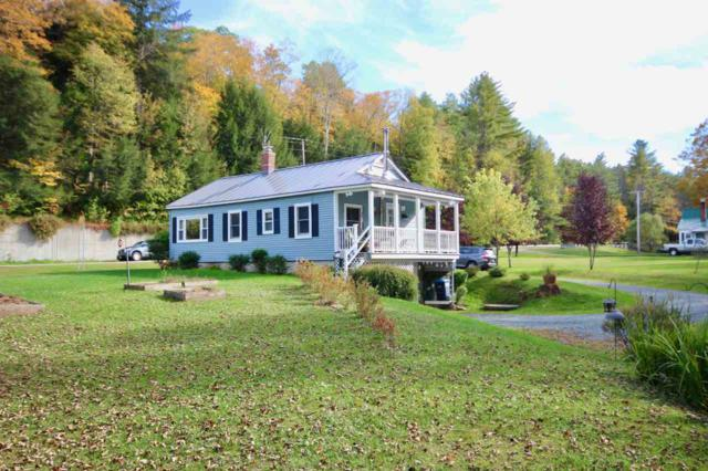 3438 South Road, Woodstock, VT 05091 (MLS #4723245) :: Hergenrother Realty Group Vermont