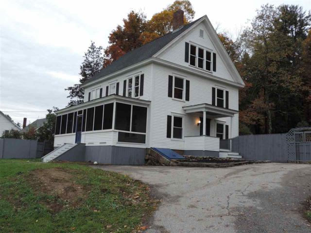 1566 Dover Road, Epsom, NH 03234 (MLS #4723403) :: Lajoie Home Team at Keller Williams Realty