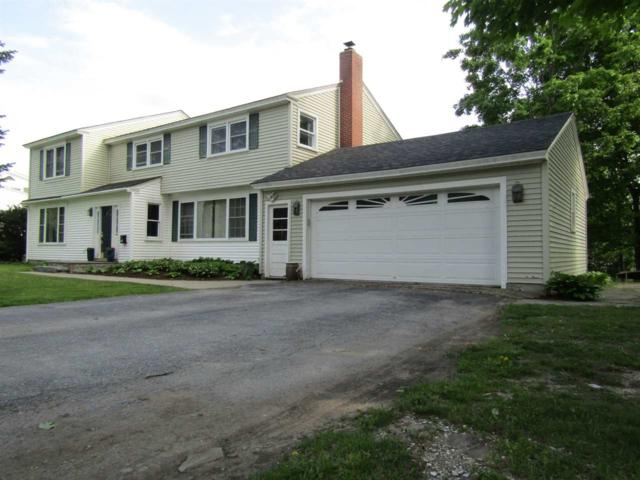 10 Forest Hill Drive, St. Albans City, VT 05478 (MLS #4723454) :: The Gardner Group