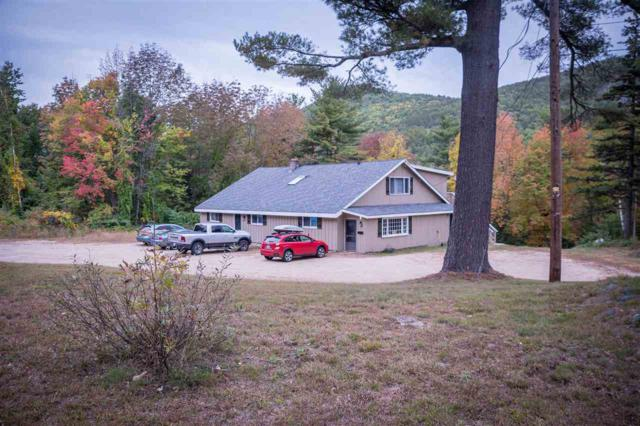 US 302 Route, Bartlett, NH 03812 (MLS #4723460) :: Lajoie Home Team at Keller Williams Realty