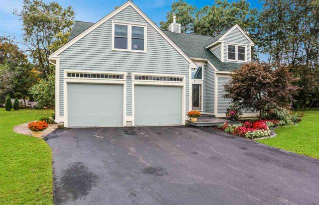 4 Fox Run Road #8, Amherst, NH 03031 (MLS #4723480) :: Lajoie Home Team at Keller Williams Realty