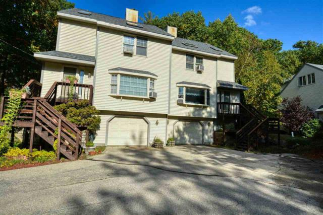 1 Old Robinson Road B, Hudson, NH 03051 (MLS #4723488) :: Lajoie Home Team at Keller Williams Realty