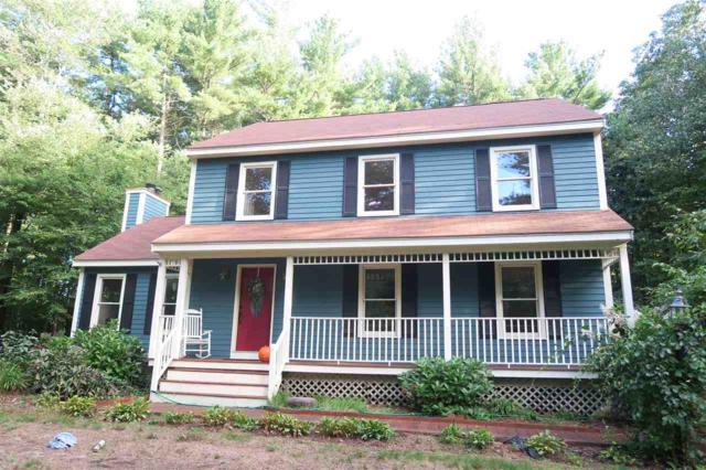 5 Springwood Circle, Hudson, NH 03051 (MLS #4723494) :: Lajoie Home Team at Keller Williams Realty