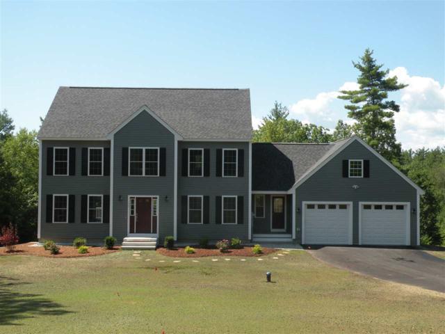 Lot 13 Countryside Drive, Brookline, NH 03033 (MLS #4723524) :: Lajoie Home Team at Keller Williams Realty