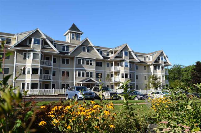 2 Sterling Hill Lane #211, Exeter, NH 03833 (MLS #4723541) :: Keller Williams Coastal Realty