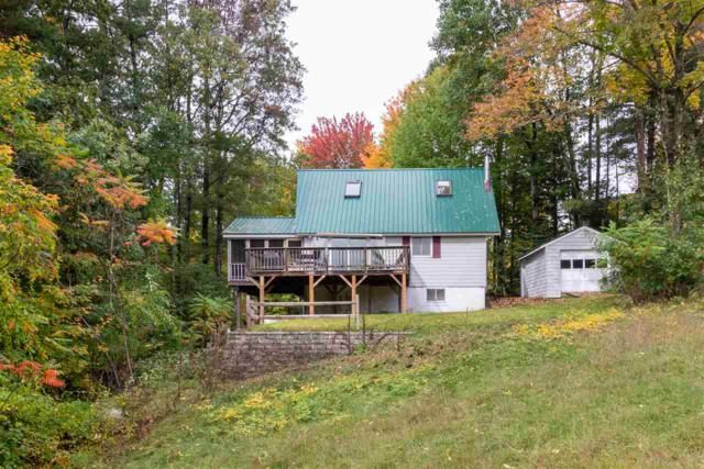 9 Paglia Street, Moultonborough, NH 03254 (MLS #4723549) :: The Hammond Team