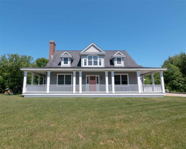 3 Evergreen Drive, North Hampton, NH 03862 (MLS #4723550) :: Keller Williams Coastal Realty