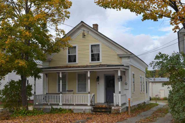 6 Pleasant Street, Ludlow, VT 05149 (MLS #4723567) :: Hergenrother Realty Group Vermont