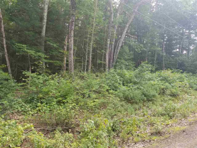 Lot 34a Forest Pond Road, New Hampton, NH 03256 (MLS #4723603) :: Lajoie Home Team at Keller Williams Realty