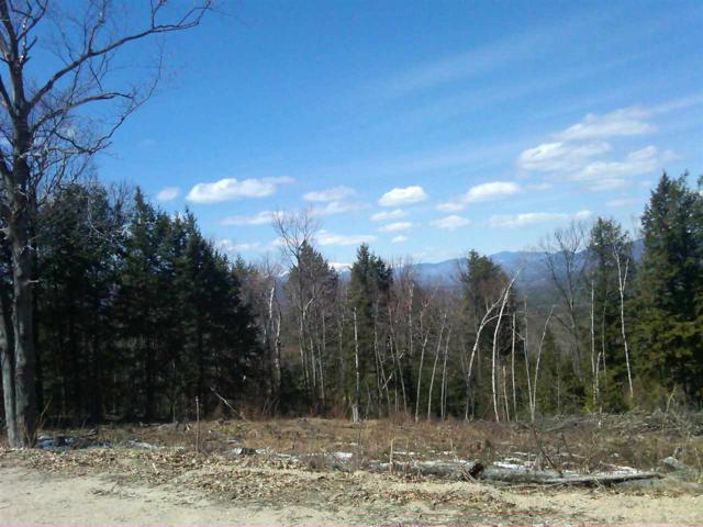 0 Highlands Drive, Conway, NH 03818 (MLS #4723610) :: The Hammond Team