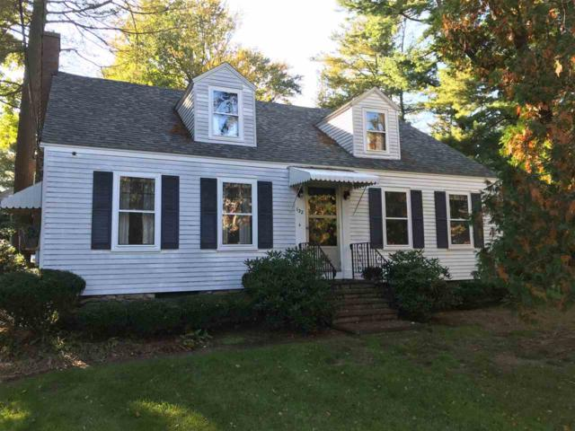 132 Breakfast Hill Road, Greenland, NH 03840 (MLS #4723651) :: Keller Williams Coastal Realty