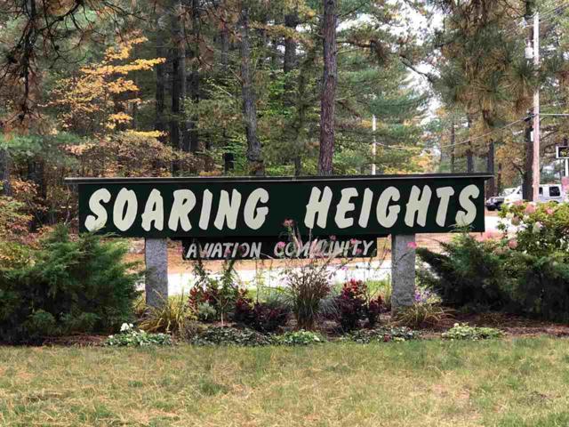 Lots 00 Logan/Dullas/Mile High/Laguardia Way, Ossipee, NH 03890 (MLS #4723668) :: Keller Williams Coastal Realty
