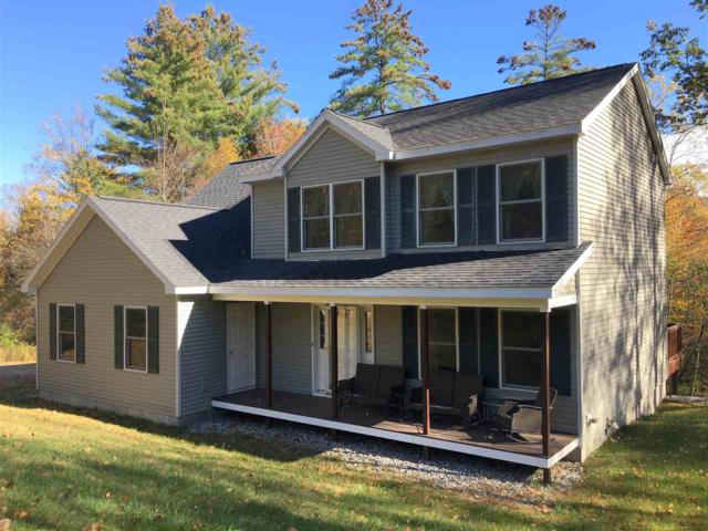 301 Remington Road, Chester, VT 05143 (MLS #4723672) :: Hergenrother Realty Group Vermont