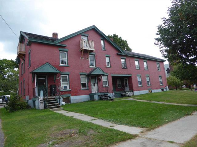 29-31 Bank Street, St. Albans City, VT 05478 (MLS #4723690) :: The Gardner Group