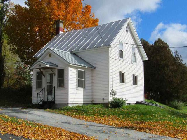 148 Bismark Street, Enosburg, VT 05450 (MLS #4723711) :: The Gardner Group