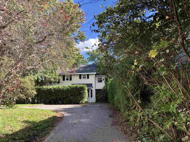 285 1/2 Weaver Street, Winooski, VT 05404 (MLS #4723713) :: The Gardner Group